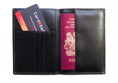 Passport protection